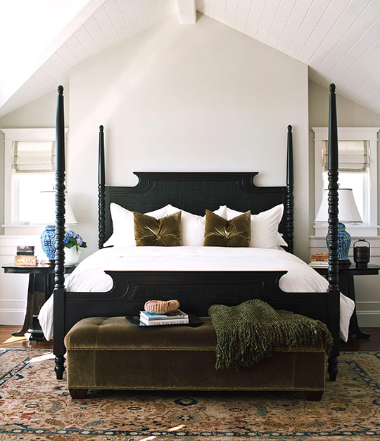 High Style Beds At Every Budget Chris Loves Julia