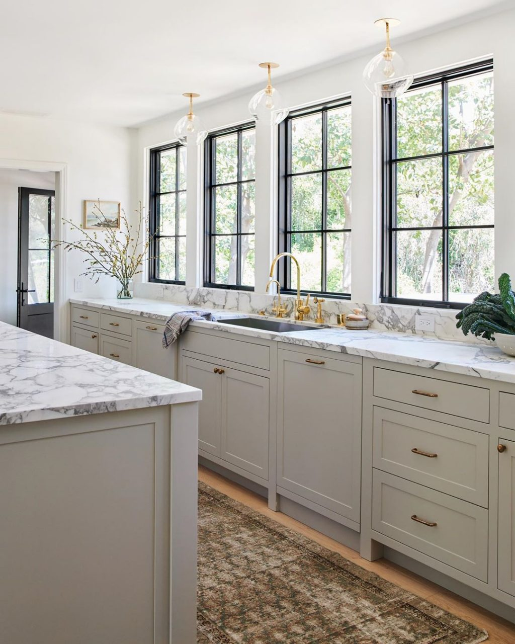 Home Hardware Kitchen Cabinets: Colors We're Considering For Our Phase 1 Kitchen Cabinets