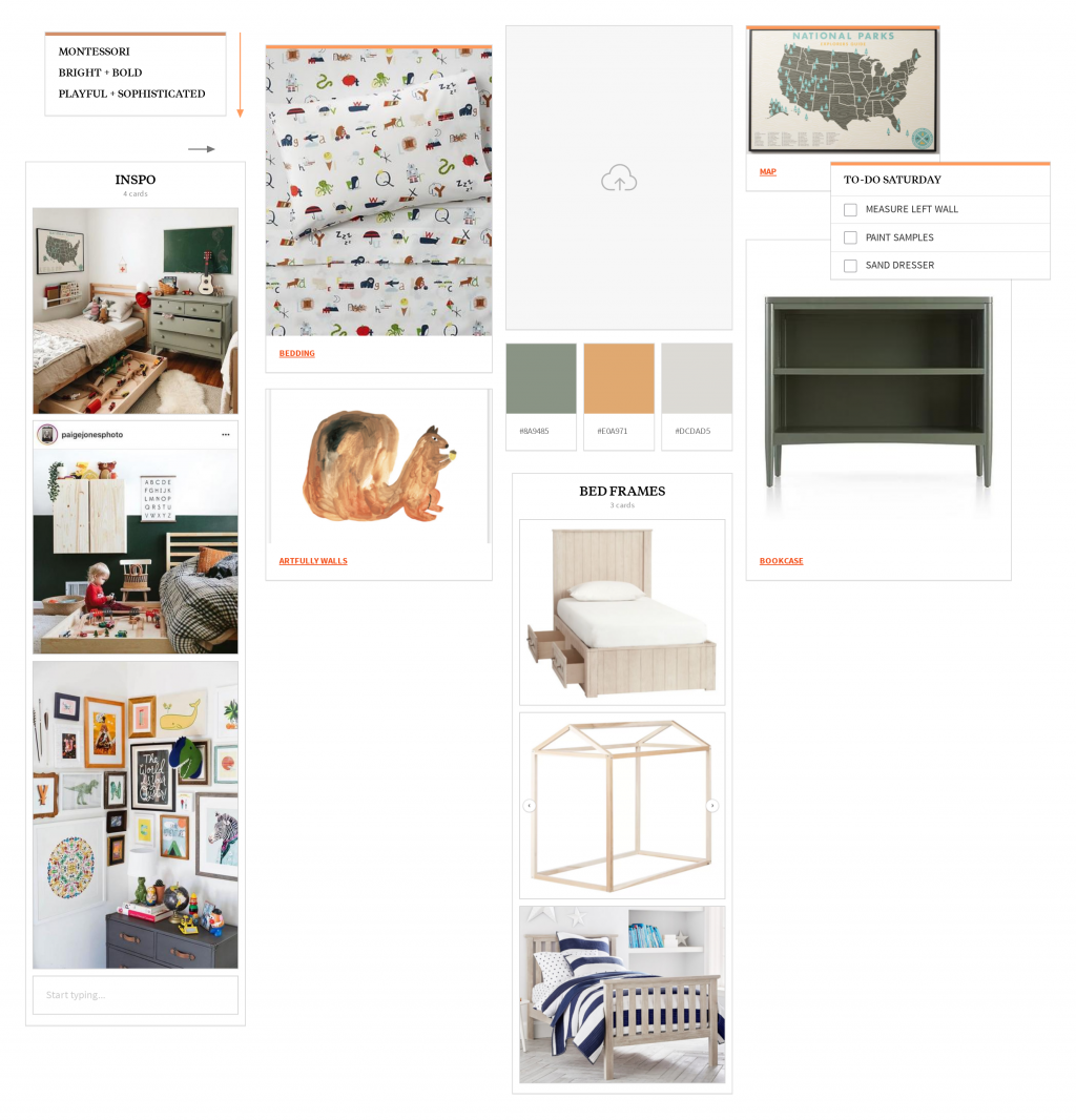 10 Go To Resources for Making a Moodboard   Chris Loves Julia