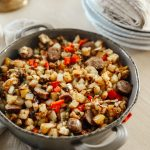 Allergy-friendly Thanksgiving Stuffing