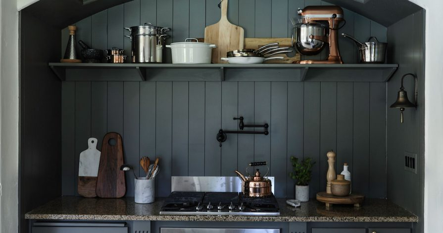 Chris Loves Julia: Kitchen Essentials