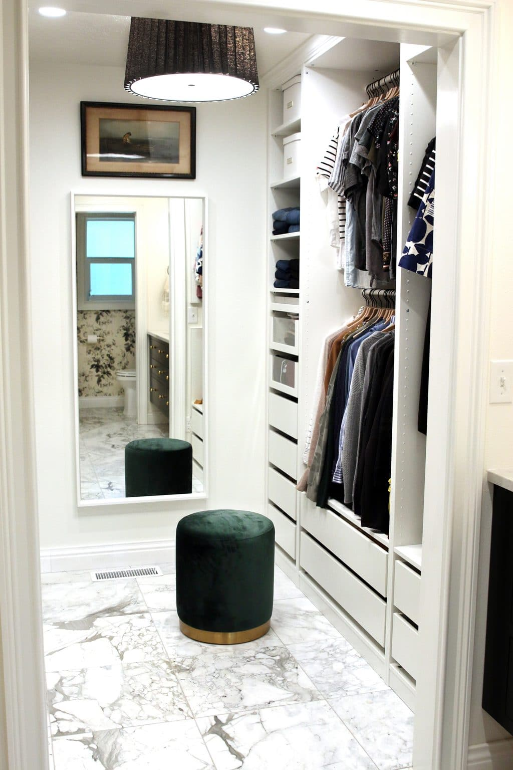 How To Use The Ikea Pax Wardrobe Planner Our Master Closet Mood Board Chris Loves Julia