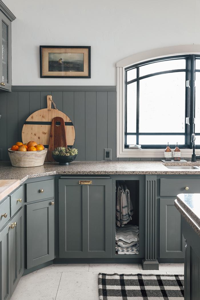 Cottage Kitchen Chris Loves Julia