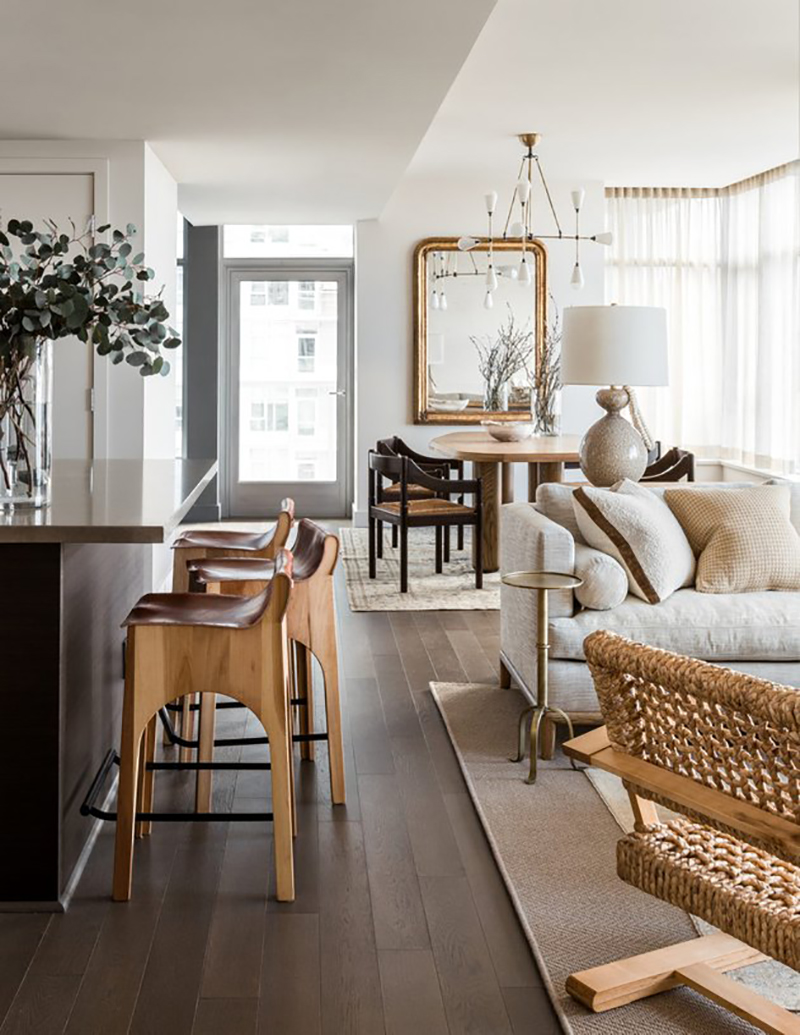How To Mix Wood Tones Like A Pro Chris Loves Julia