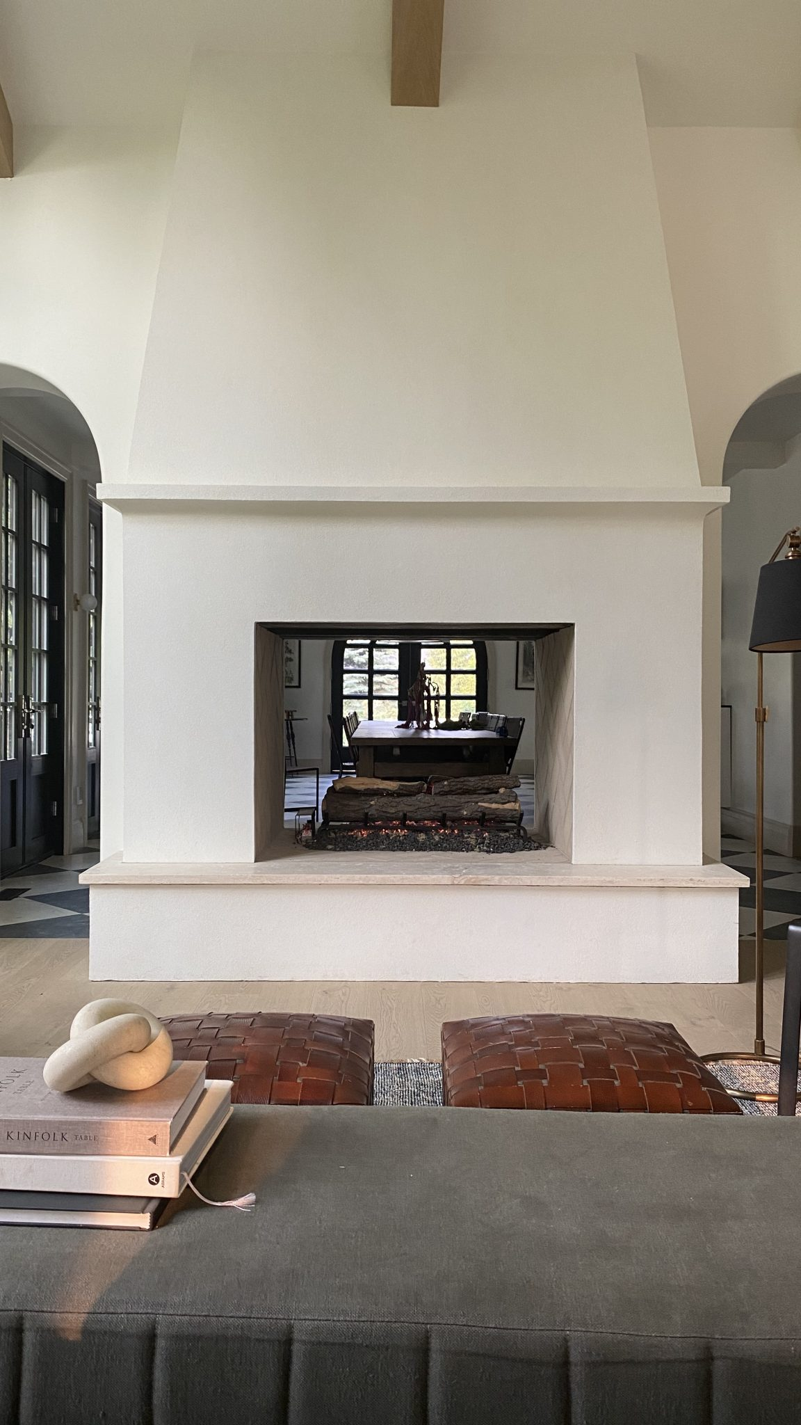 The 10 options we're considering for above the fireplace   Chris ...