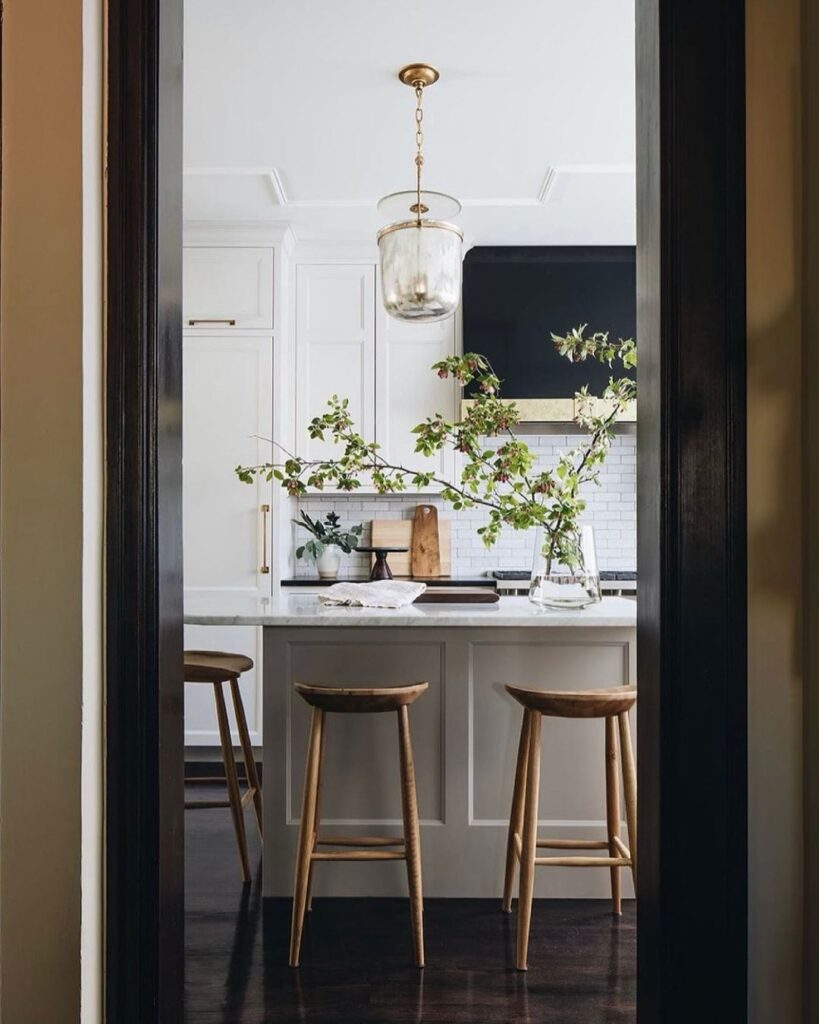 Stoffer Home Taupe paint